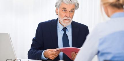 Wann sind Lügen im Vorstellungsgespräch erlaubt?