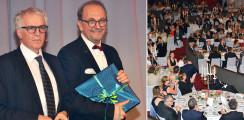 Fulminanter Abschied für einen grossen Schweizer Implantologen