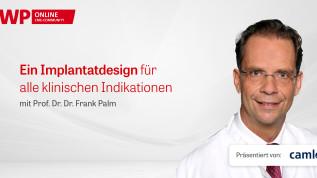 Ein Implantatdesign für alle klinischen Indikationen