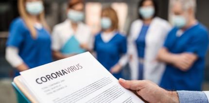 Checkliste: Handlungsanweisung zur Infektionsprävention