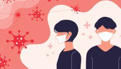 Forscher weisen intaktes Coronavirus in Aerosolen nach