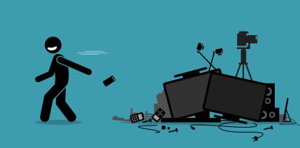 Onlinepräsenzen: Corona lässt Webseiten rasch altern