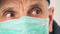 Corona: Risikomanagement bei der Behandlung Pflegebedürftiger
