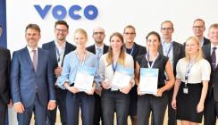 VOCO Dental Challenge 2017 – Die Gewinner stehen fest