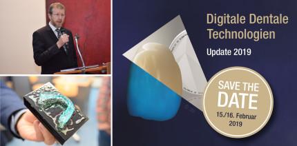 11. Digitale Dentale Technologien in Hagen: Update 2019