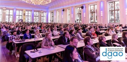 DGAO-Kongress im November findet planmäßig statt