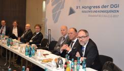 31. DGI-Kongress – Resultate und Konsequenzen in der Implantologie