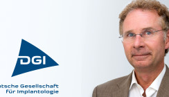 Prof. Dr. Dr. Knut A. Grötz ist neuer DGI-Präsident