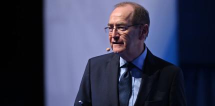 Vorstand der DGI stiftet Karl-Ludwig-Ackermann-Medaille