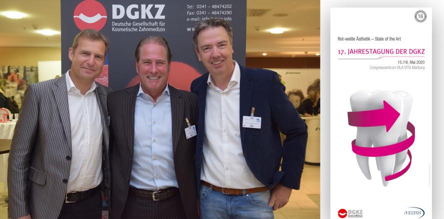 17. Jahrestagung der DGKZ in Marburg: Programm jetzt online