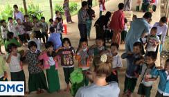 Zahnmedizinische Hilfe für Myanmar – Ein Erfahrungsbericht