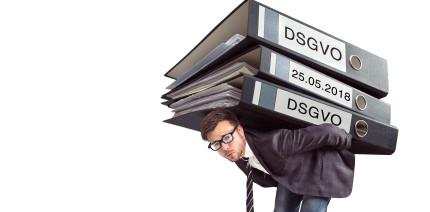Abmahnung wegen DSGVO nicht vorschnell unterschreiben