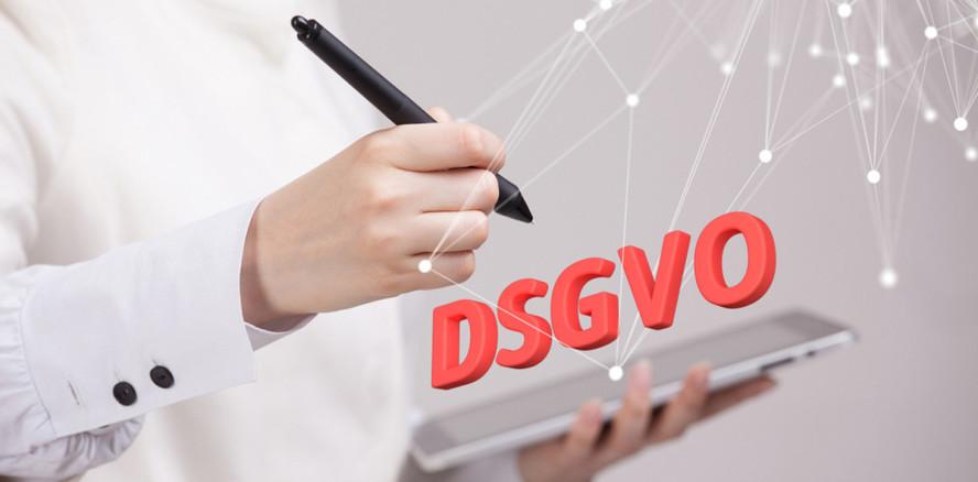 Umsetzung der EU-DSGVO in der kieferorthopädischen Praxis