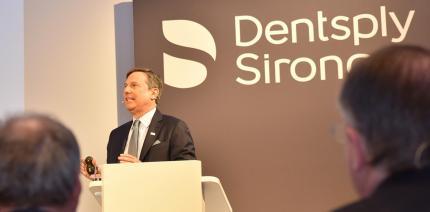Dentsply Sirona als Komplettanbieter