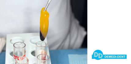 Original A-PRF nach Choukroun mit Demedi-Dent als neuem Partner