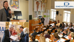 Zwischen Anatomie & Implantologie: 3. Fachtag Implantologie in Jena