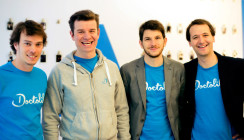 Doctolib erhält höchstes europäisches eHealth-Investment