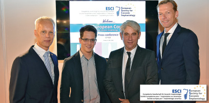 1. European Council of the European Society for Ceramic Implantology