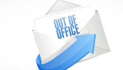 Längere Abwesenheit: Darf der Chef auf alle E-Mails zugreifen?