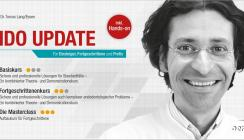ENDO UPDATE: Endodontie Kursreihe auch 2017 mit SAF