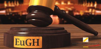 EuGH bestätigt Gesundheitsschutz als überragendes Rechtsgut
