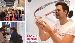 """Gute Noten vom Publikum: Die """"Dentalfamilie"""" traf sich in Stuttgart"""