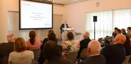 ADDE und FIDE geben Einblick in europäischen Dentalmarkt
