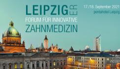 Top-Referentenbeim Leipziger Forum für Innovative Zahnmedizin