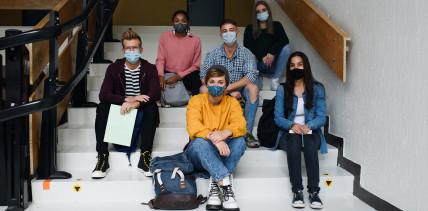 Infektionsschutzgesetz –Studierende aufs Abstellgleis?