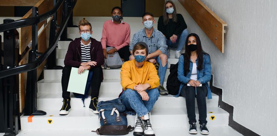 Infektionsschutzgesetz –Studierende der Zahnmedizin aufs Abstellgleis?