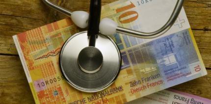 Krankenkassen: Familien fürchten höhere Prämien