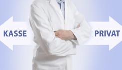 Feldstudie zeigt: Privatpatienten werden bevorzugt