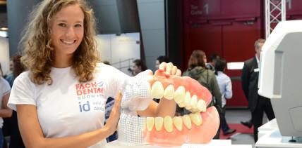 Fachdental Leipzig und Stuttgart: Fixtermine für die Dentalbranche