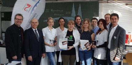 Regensburger Förderpreis 2017