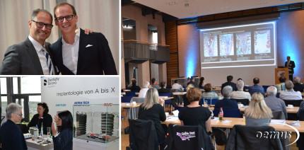 2. Trierer Forum für Innovative Implantologie erfolgreich