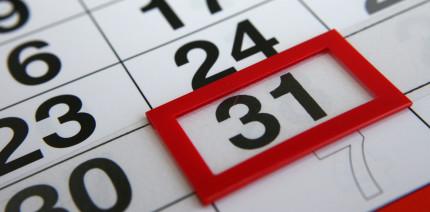 Frist für Fortbildungsnachweise bis zum 31. März verlängert