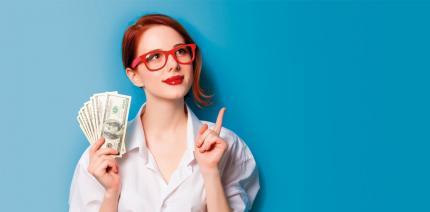 Gehaltsverhandlungen – Die Kunst des Teilens