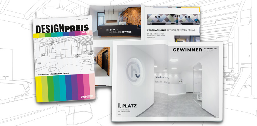 Leipziger Minimalismus in Weiß gewinnt ZWP Designpreis 2019