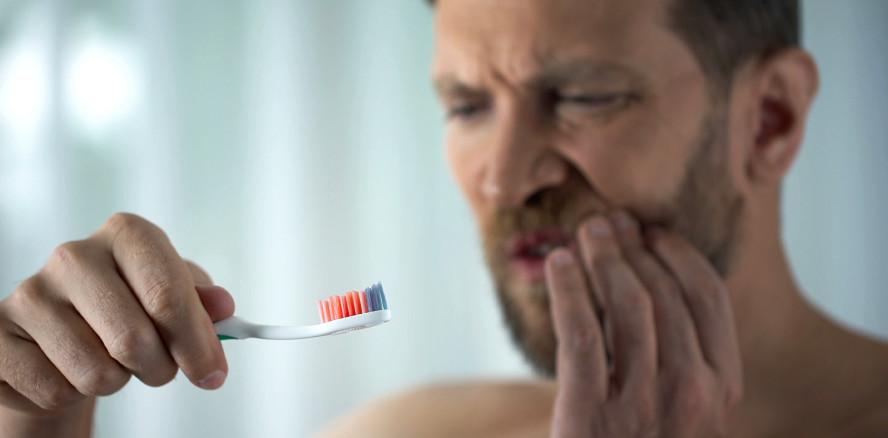 Forscher: Neue Erkenntnisse zu Gingivitis und Körperreaktionen
