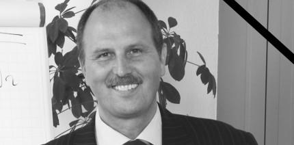 Prof. Dr. Norbert Gutknecht plötzlich verstorben