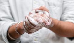 Studie: Nicht einmal jede(r) Zweite wäscht die Hände lang genug