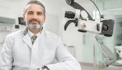 Ab auf die Insel – Helgoland sucht einen neuen Zahnarzt
