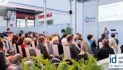 id infotage dental Berlin: Prophylaxe und Parodontologie großes Thema