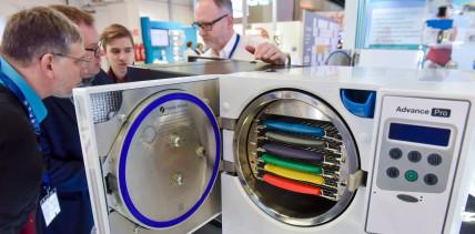 Konsequentes Hygieneregime: effektiver für die eigene Praxis