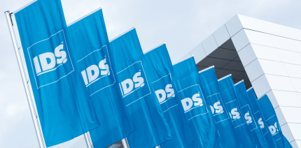 IDS – auch 2021 die Plattform für Innovationen und Markttrends