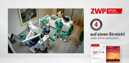 4 Live-OPs im Rahmen des EUROSYMPOSIUM jetzt online
