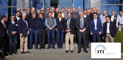 20. Treffen der ITI Sektion Deutschland in Geisenheim-Johannisberg