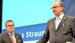 ITI-Ehrenmitgliedschaft für Prof. Dr. Daniel Buser