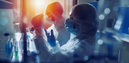 Implantate: Wie lassen sich nach der OP Komplikationen verringern?