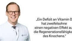 Biologisierung in der Implantologie